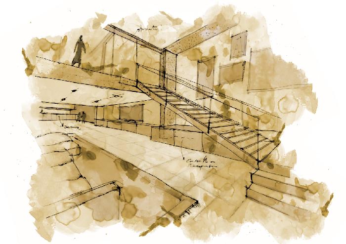 Progettazione 02a for Progettazione interni software