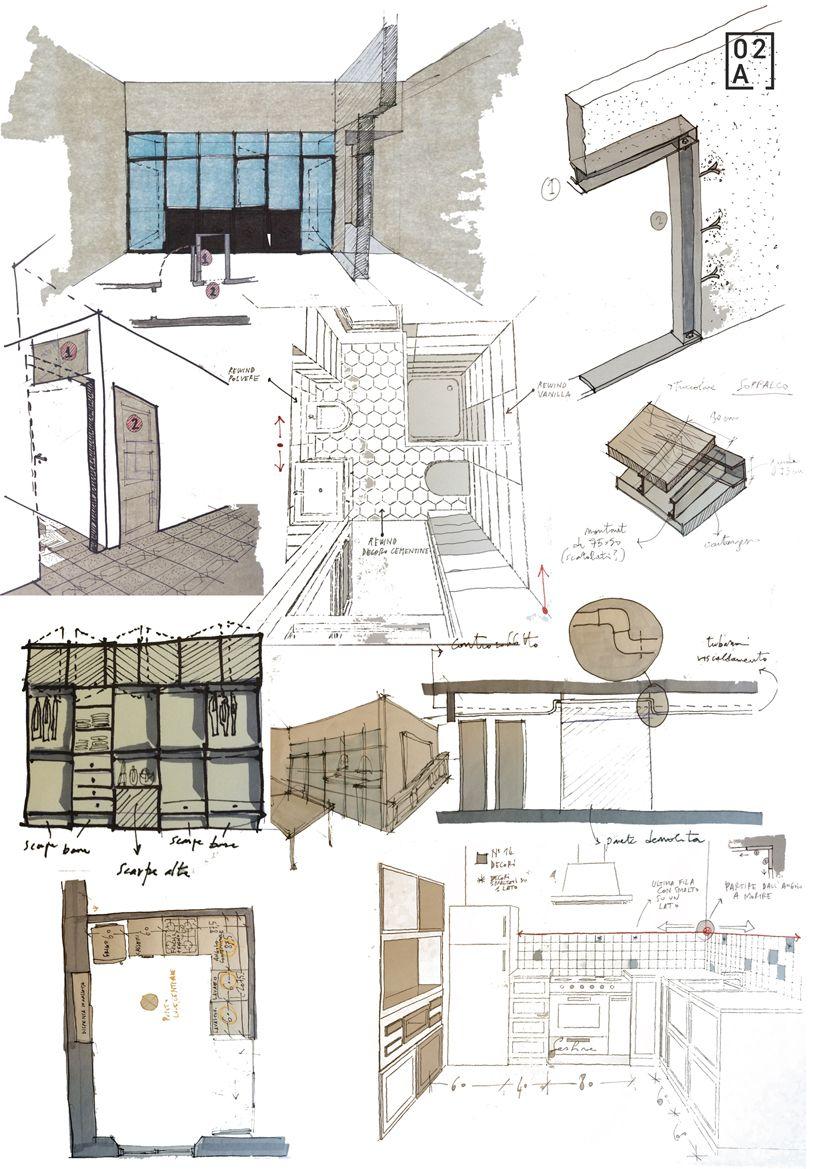 Preferenza Ristrutturazione appartamento | Roma - Porta Maggiore | 02A WQ08