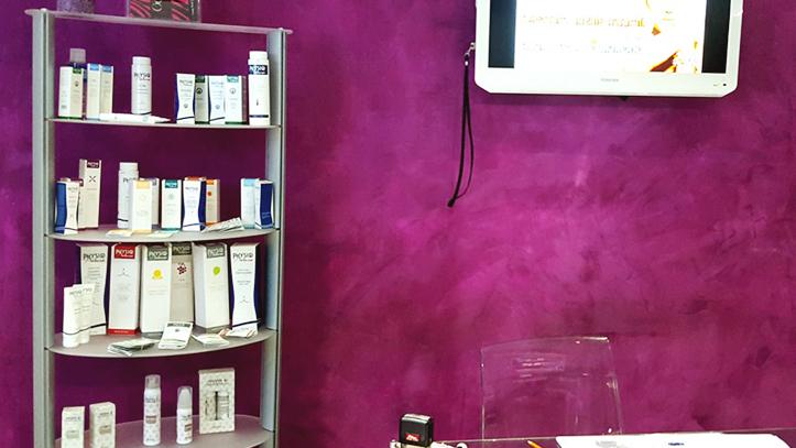 Pitture per pareti 02a - Tappeto viola leroy merlin ...