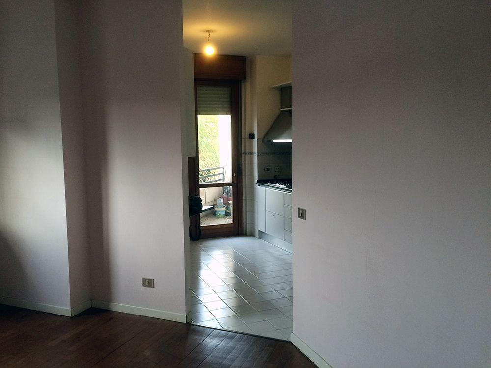 Blog ristrutturazione interni casa appartamento - Sala e cucina ...