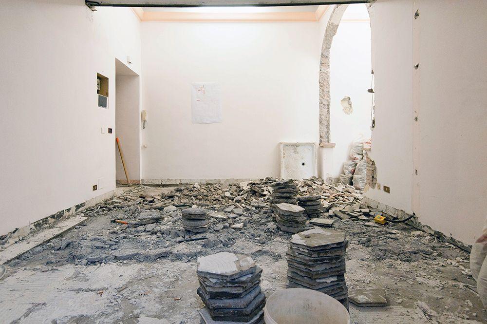 Blog ristrutturazione interni casa appartamento for Ristrutturazione interni