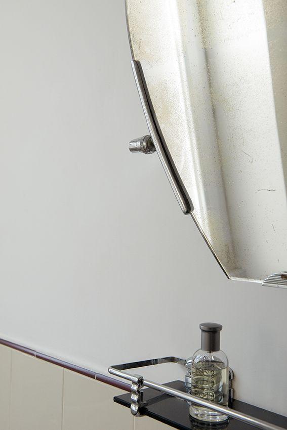 Bagno specchio vintage