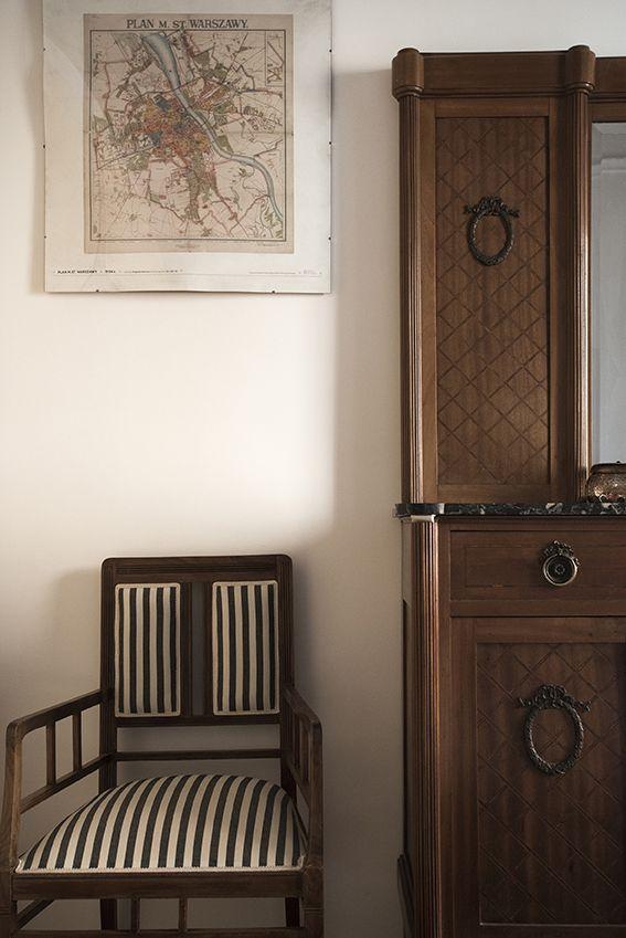 Ristrutturazione appartamento | Camera da letto dettaglio