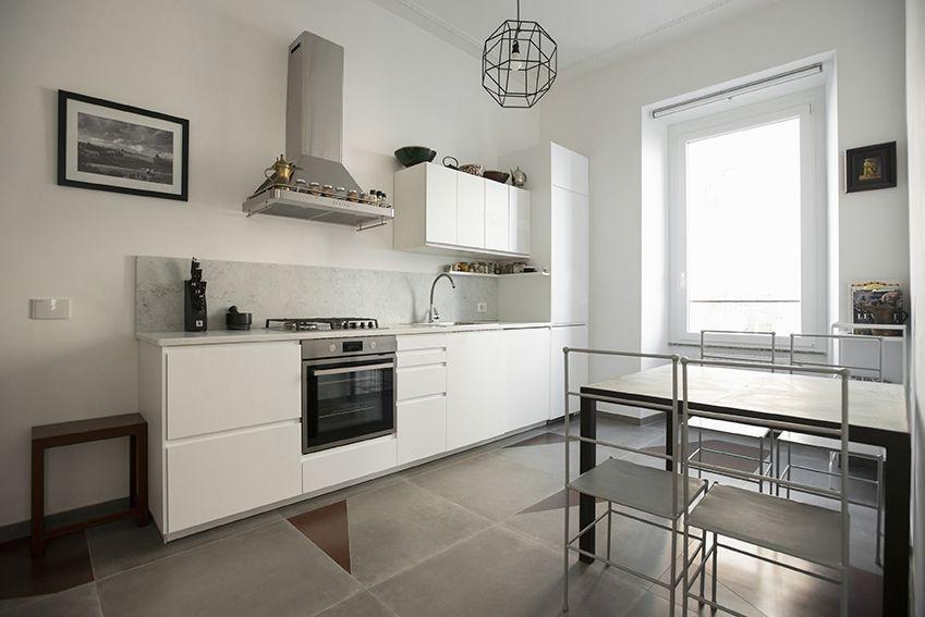 Ristrutturazione appartamento | Cucina