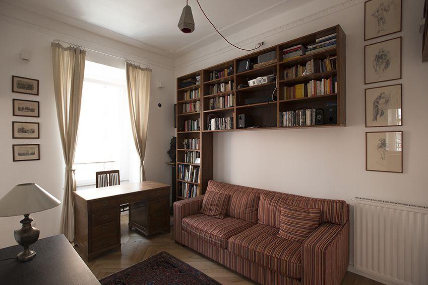 Ristrutturazione appartamento | Studio